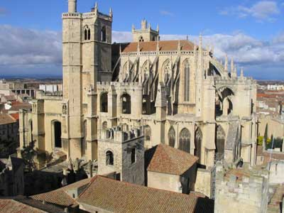 Photo Cathédrale de Narbonne